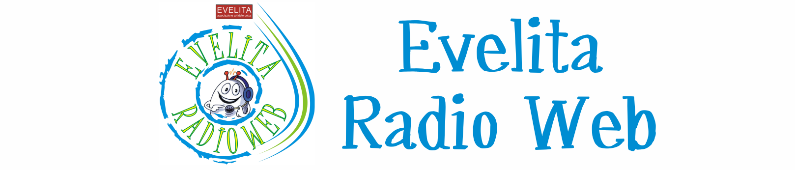 Evelita Radio Web
